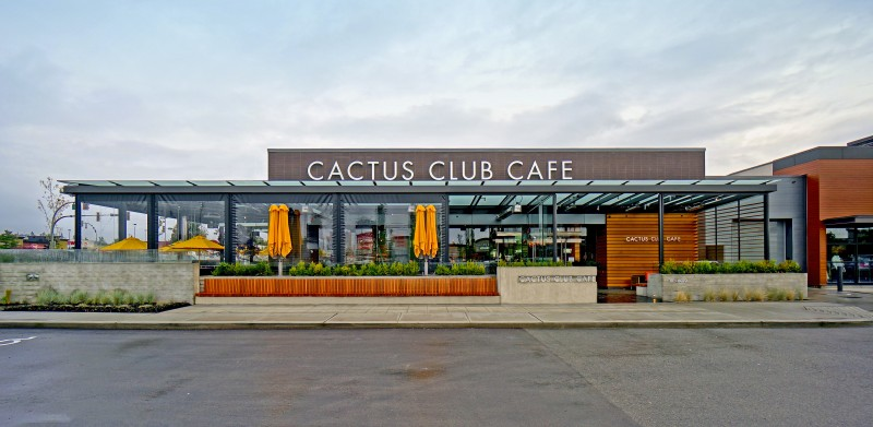 Cactus Club Langley