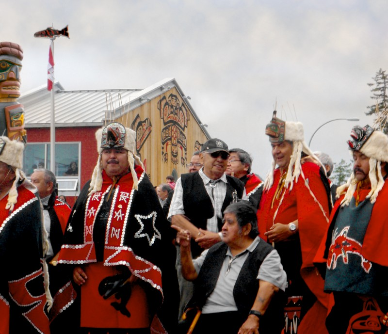 hereditary Chiefs