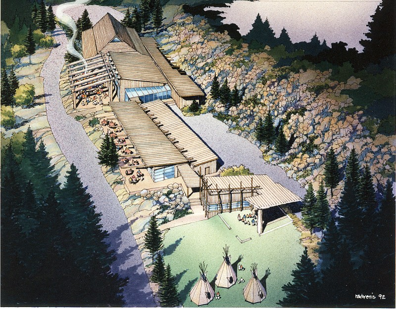 First Nations Assembly Hall and Cultural Centre