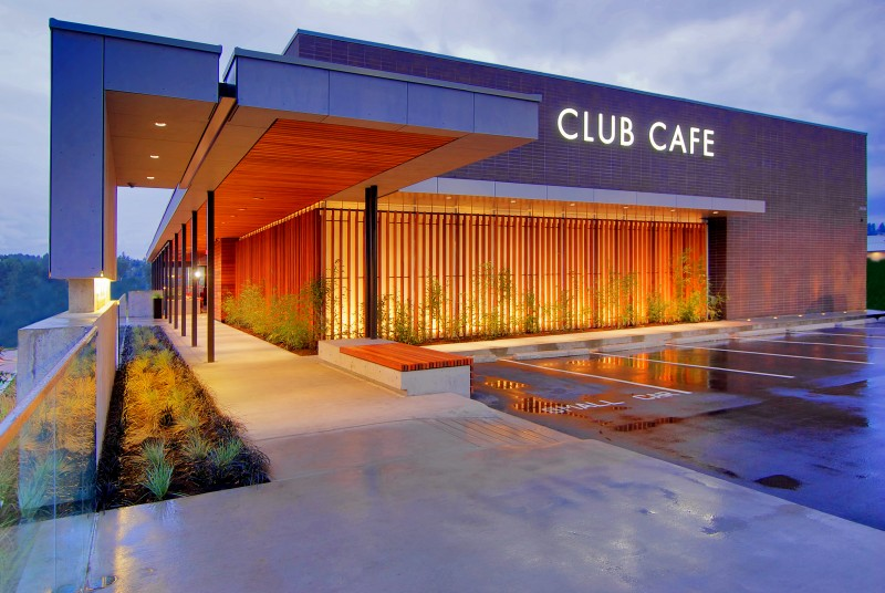 Cactus Club Abbotsford