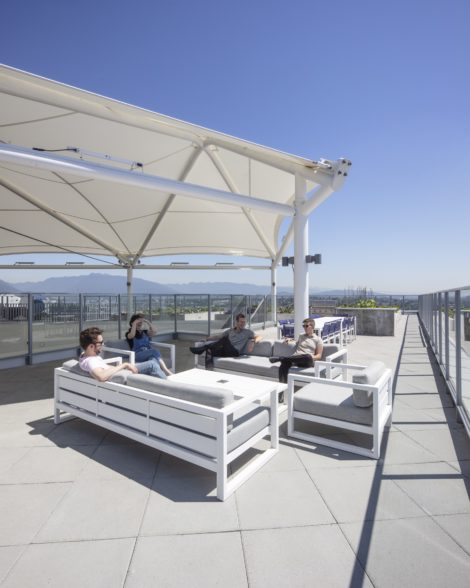 common rooftop